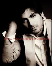Fawad Afzal Khan for Hello magazine
