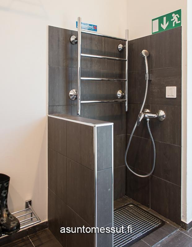 22 Villa Lumous - Kodinhoitohuone | Asuntomessut