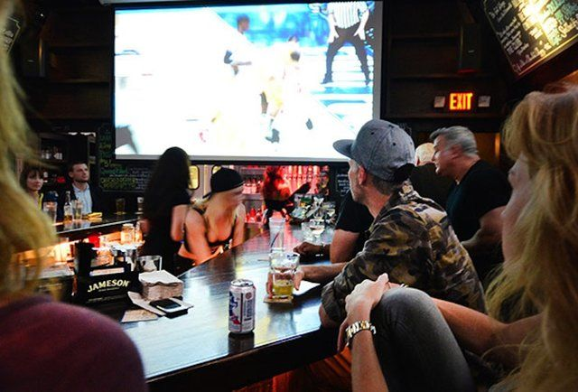 88 Los Angeles Bars With the NFL Sunday Ticket