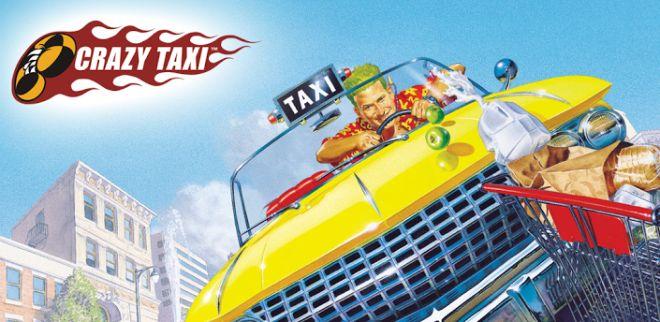 Crazy Taxi trae a Android la mejor conducción arcade e ilegal