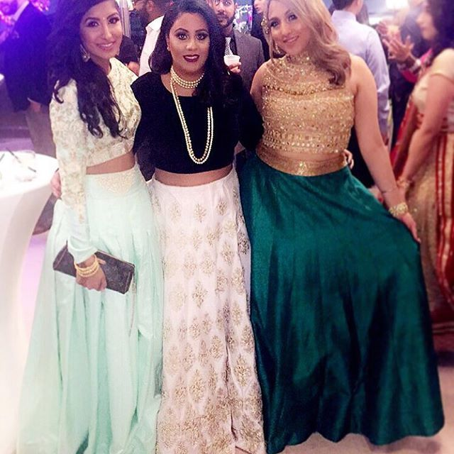 All spotted yesterday evening in #CBS pieces. @rajikhaira @arpaandressedme @rubinadhillon www.crossoverbollywoodse.ca Inquiries: raji@crossoverbollywoodse.ca Snapchat: rajikhaira #crossoverbollywoodse #bchicbyrajikhaira #snapchat #instagram #snapus #selfie #weddinggown #pakistanifashion #sikhwedding #bridal #indianbridal #indianwedding #allthingsbridal #pakistaniwedding #weddingplanner #vogueindia #vvo #vancouverfashion #indianstreetfashion #wedmegood