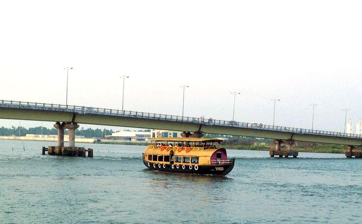 Kumarakom - House Boat #kerala #travels #traveldiaries #incredibleindia