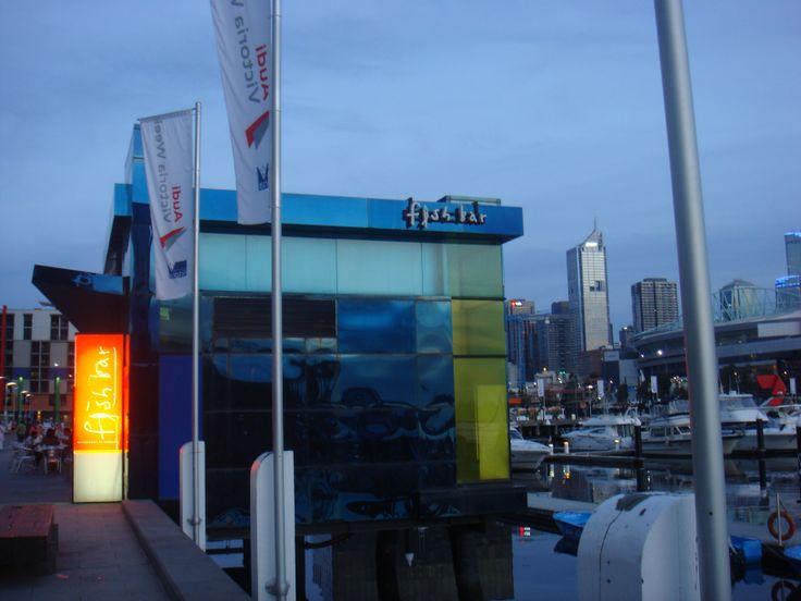 Docklands Fish Bar