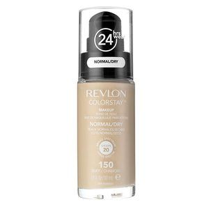 Revlon Color Stay Foundation Norm/Dry Buff 30ml This is a brilliant dupe for Estee Lauder Double Wear at around a third of the price or less.