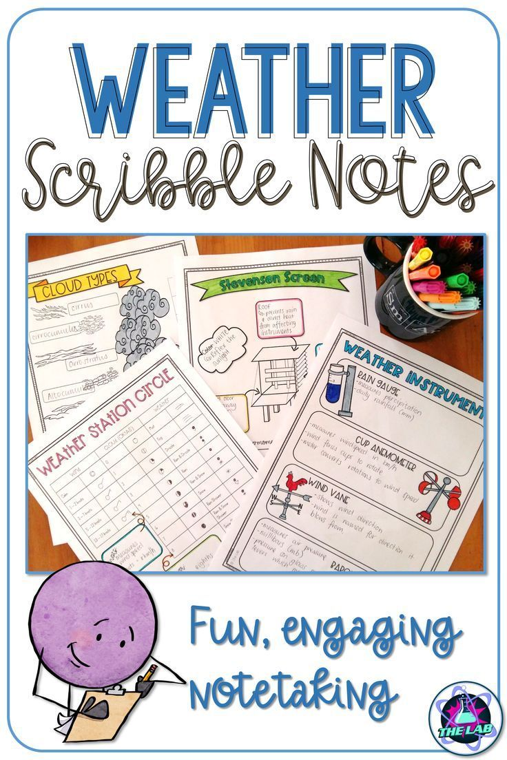 hight resolution of Teaching Weather to your Middle School Earth Science (or Geography)  students soon? Do you need some new ideas for your lesson plans? Why…   6th  Science   Pinte…