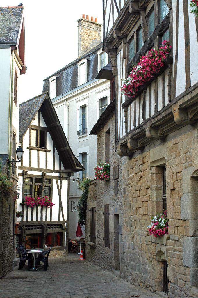 Quimperlé Finistère #myfinistere Bretagne