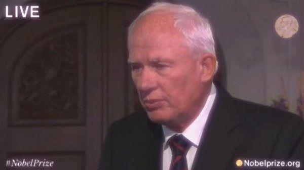 il Premio Nobel per la Pace 2013 è stato assegnato all'Opac, http://tuttacronaca.wordpress.com/2013/10/11/il-premio-nobel-per-la-pace-assegnato-allopac/