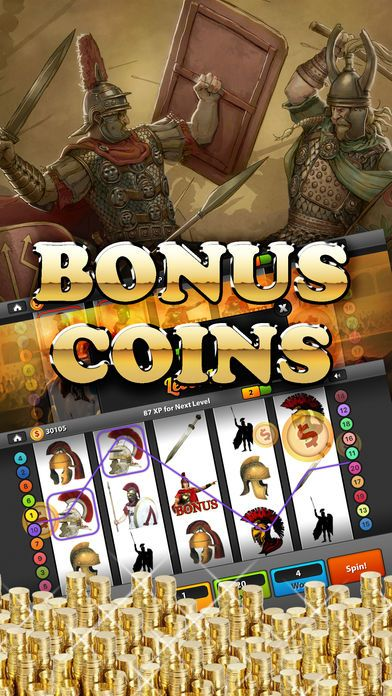Why are slot machines with bonus games better