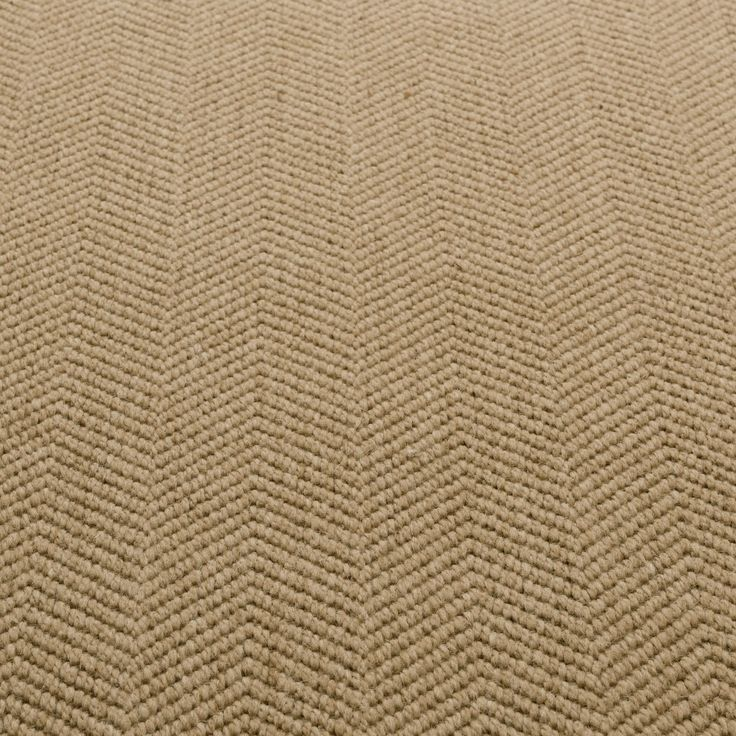 Chevron Textured Carpet