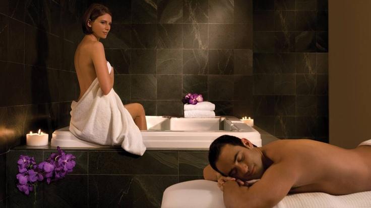 spa stories massage Sydney
