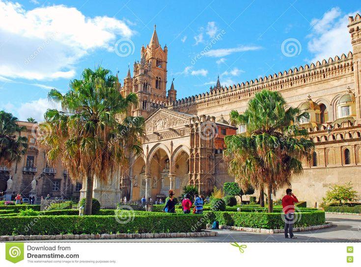 Palermo  Sycylia