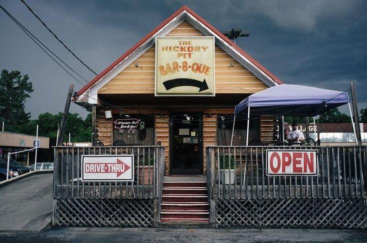 Best BBQ Restaurants in US