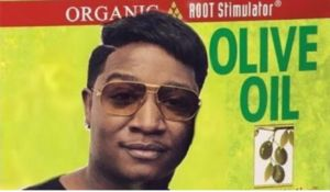 Young Joc Signs Million Dollar Deal to be the Face of Olive Oil Relaxer for…