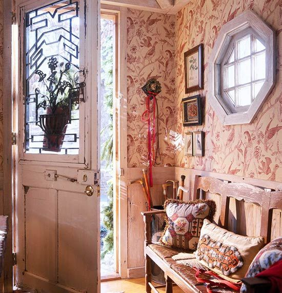 Traditional Interior Designers In Chicago: 410 Best English Country Decorating Images On Pinterest