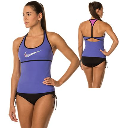 Sports Swimsuits to Flatter Your Every Curve