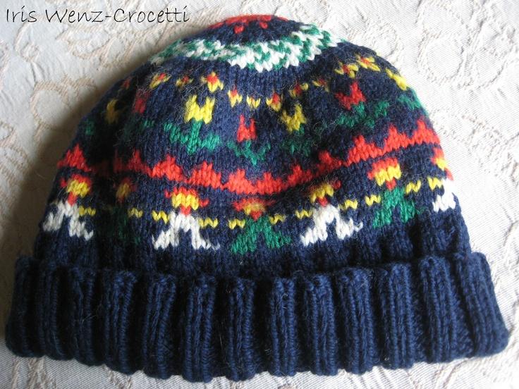 cappellino jachard