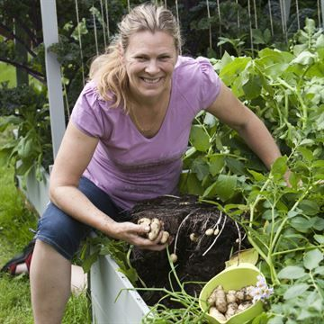 Älskar du att påta i trädgården, så frön och plantera blommor? Vill du också ha tips, bli inspirerad och få nya idéer? Kolla då in dessa 11 härliga bloggar!