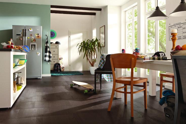 Meister NB400 laminaat www.cavallo-floors.nl met GRATIS ondervloer