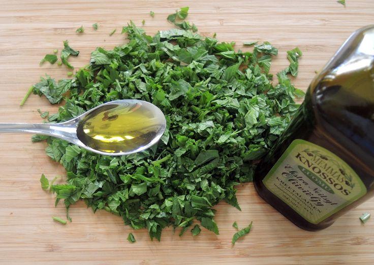Hortahakkelus syntyy nopeasti ja helposti. Se on hyvä resepti aloittelijalle ja silti ruokalaji, jonka löytää hortakonkarinkin pöydästä.