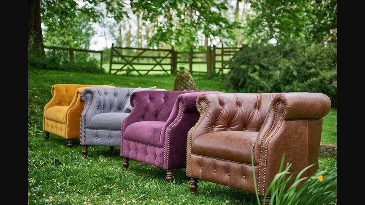 Jamie chair from £439 #meyerandmarsh #homedecor