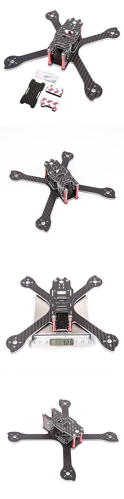 Radio Control 51029: Iflight Racer Ix5s 200Mm Fpv Racing Quadcopter Frame Kit Enhanced Version Com... -> BUY IT NOW ONLY: $48.39 on eBay!