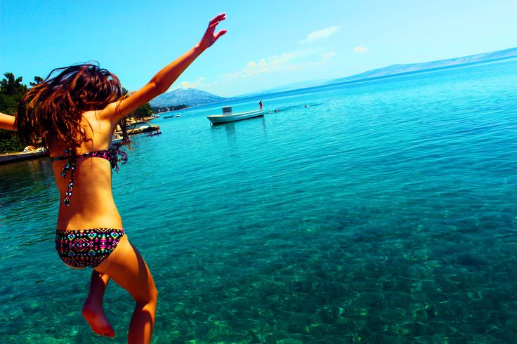 8 Summer Quotes You Seriously Need In Your Life. Quotes! Pinterest Quotes!!! [summer edition]