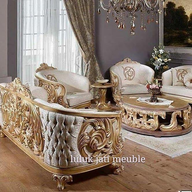 New The 10 Best Home Decor With Pictures Pengrajin Mebel Jepara Luluk Jati Meuble Luluk Jati Meuble Luxury Sofa Luxury Furniture Royal Furniture