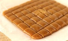 Caramels Recipe | Easy Recipes | Caramel - Confectionery