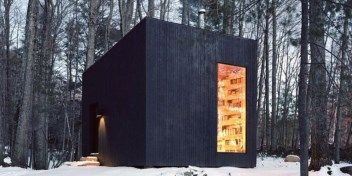 Deze geheime bibliotheek is droom van boekenliefhebbers