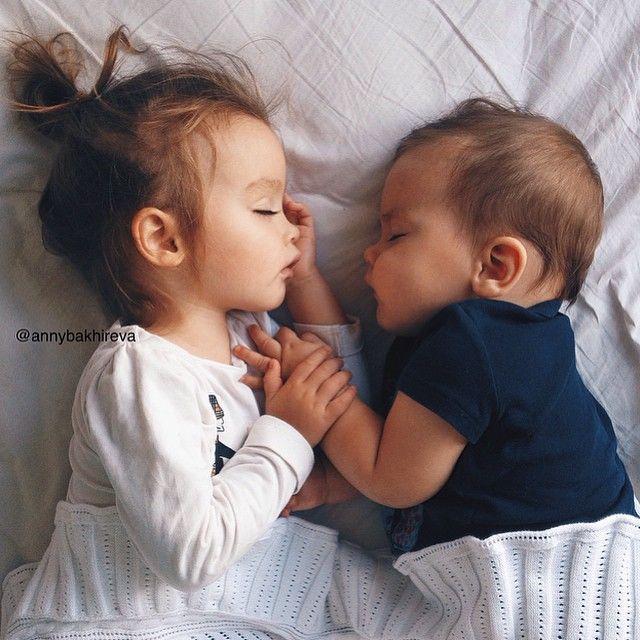 Брат и сестра крутые картинки