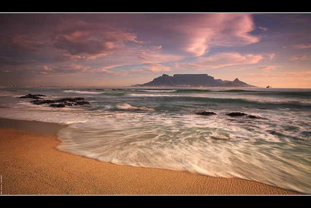 View of Table Mountain from Blouberg www.superiorsalesandrentals.co.za