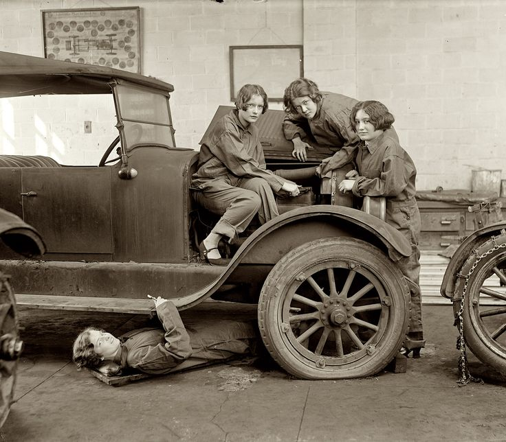 1000 Images About Bad Women On Wheels On Pinterest