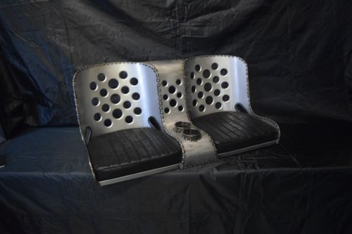 Bomber-Seat-Rat-Rod-Hot-Rod-BENCH-Seat-42-with-Black-Cushions  Great job. Quick message to the best move company. You should car with us. Premium Exotic Auto Enclosed Transport. We are coast to coast and local. Give us a call. 1-877-eHauler or click LGMSports.com