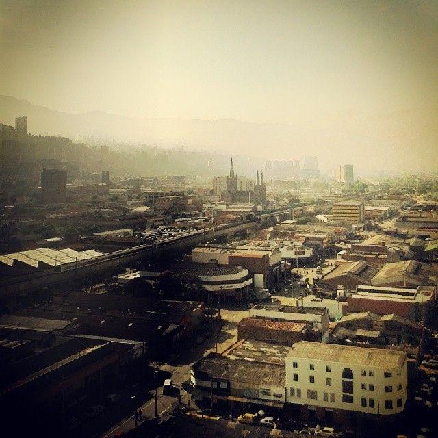 #Medellín mi ciudad