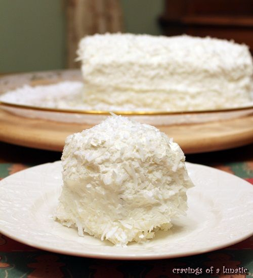 *No Bake* Coconut Cake, seriously no oven required for this one! Perfect for summer. Known as icebox cake or zebra cake in some places. Super easy to make and absolutely delicious.