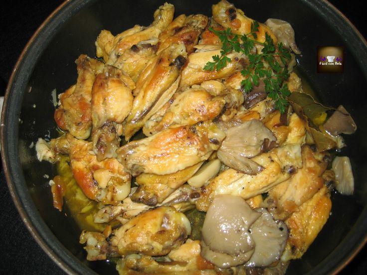Blog de Recetas de Cocina, platos dulces y salados, cocina sencilla, económica y sobre todo casera. Bon Appétit. ;-)