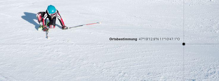 26/53 eine Streckenbesichtigung ist die Voraussetzung für den Sieg, jede noch so kleine Unebenheit muss gemerkt werden.  https://readymag.com/wienfreiland.cc/ortsbestimmung/4/  Photo: Schreyer David Bildkunst... Mehr anzeigen — hier: Seefeld in Tirol.