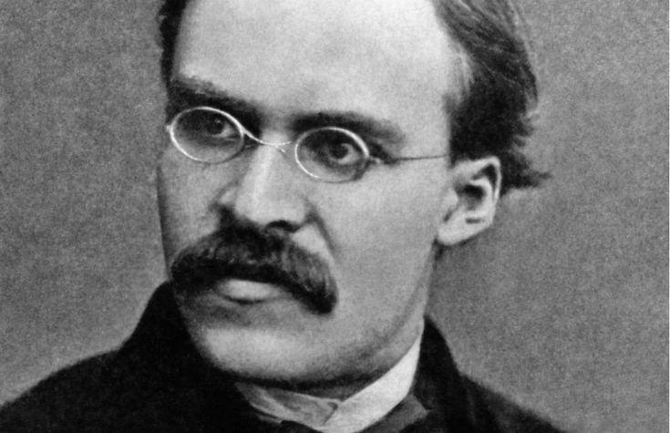 Biografie van de filosoof Friedrich Nietzsche (1944-1900): zijn atheïsme, nihilisme, Wille zur Macht, doodverklaring van God en geschiedfilosofie.