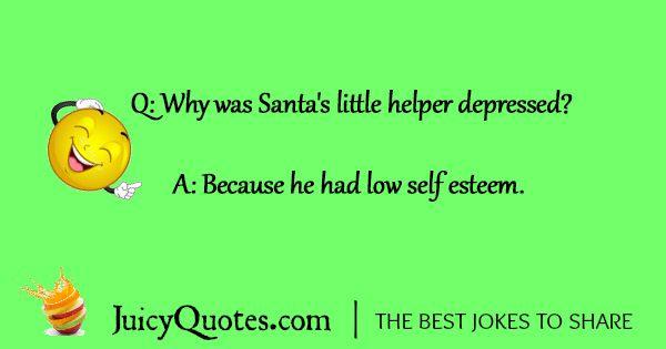 Funny Christmas Joke - 3