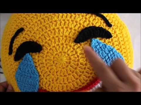 Emoticon Chorando de Alegria Parte 1 - YouTube