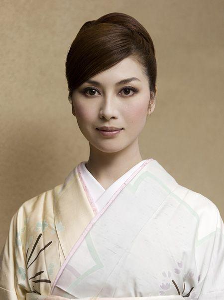 Fuyuko Matsui, painter, Japan.