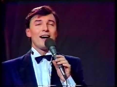 Karel Gott - Oči sněhem zaváté (live 1984)