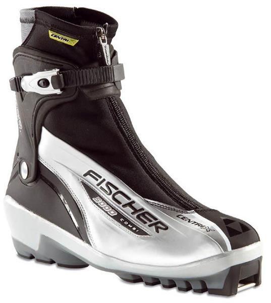 Ботинки для беговых лыж fischer в московской области