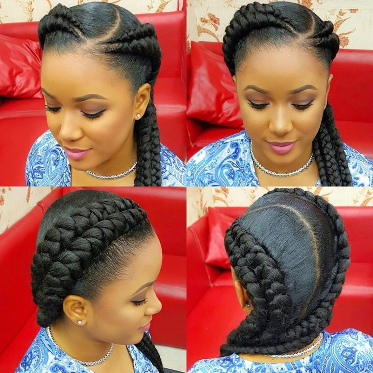 See Pictures Of  Beautiful Ghana Weaving Styles 2016/2017