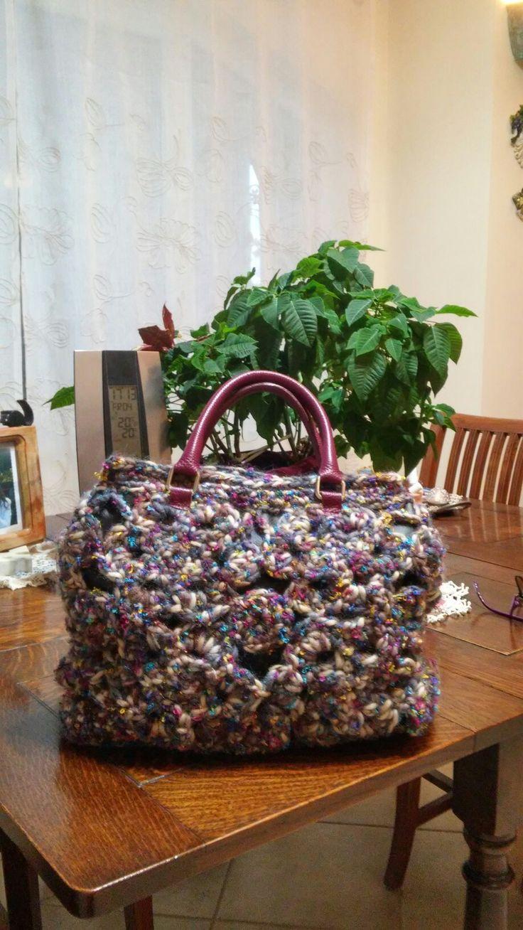 La borsa trendy