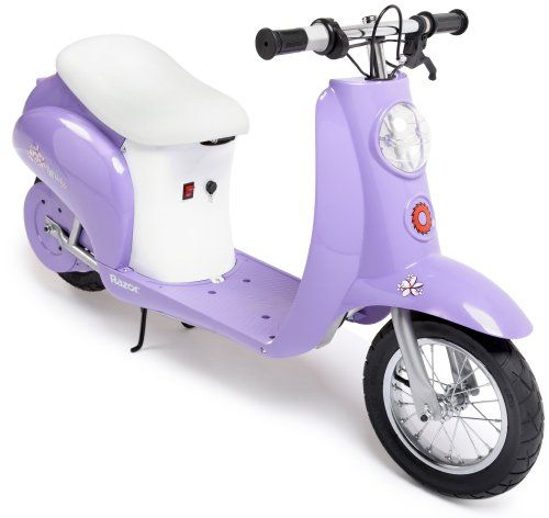 Mod Pocket Scooter Vintage Style Scooter Best Christmas Gifts for Teen Girls 2015 - It's towards the end of this page.