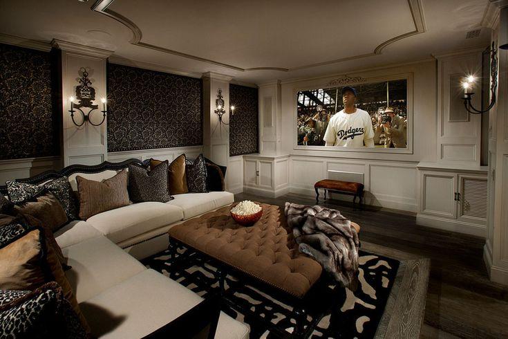 217 best les salons images on pinterest lounges salons - Residence de standing saota roca llisa ...