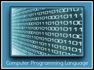 Basic Computer Programming Language.    Computer programming has its own language, and that's just the beginning of the software adventure