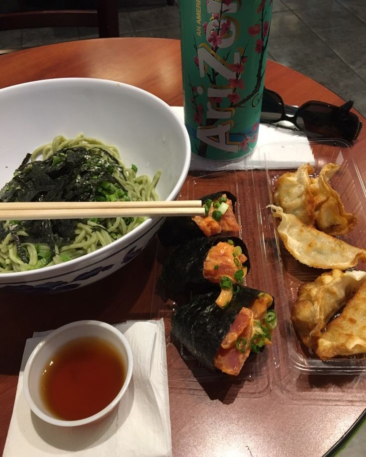 Ninja Sushi (Windward Mall, Kāne'ohe HI)