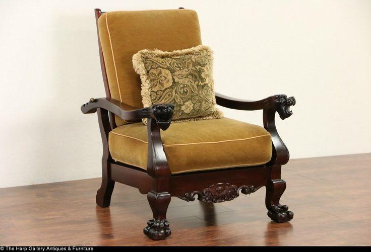 17 best images about craftsman furniture on pinterest. Black Bedroom Furniture Sets. Home Design Ideas